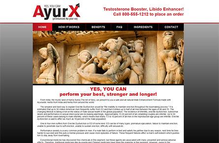 AyurX | www.ayurx.