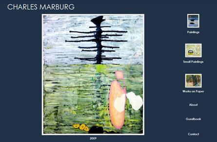 Charles Marburg | www.charlesmarburg.com