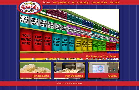 Snacks on 48 | www.snackson48.