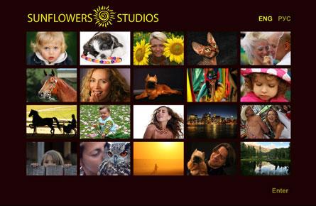 Sunflowers Studios   www.sunflowersstudios.com