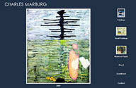 Click for the portfolio on Charles Marburg