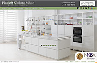 Click for the portfolio on Pleasant Kitchens