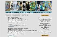 Click for the portfolio on Russian American Culture Center