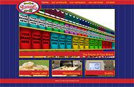 Click for the portfolio on Snacks on 48