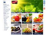 Click for the portfolio on Sophia Foods